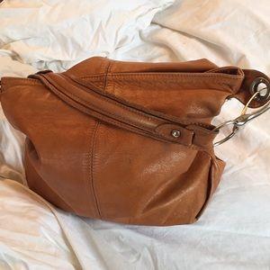 Italian Vera  Pelle leather purse